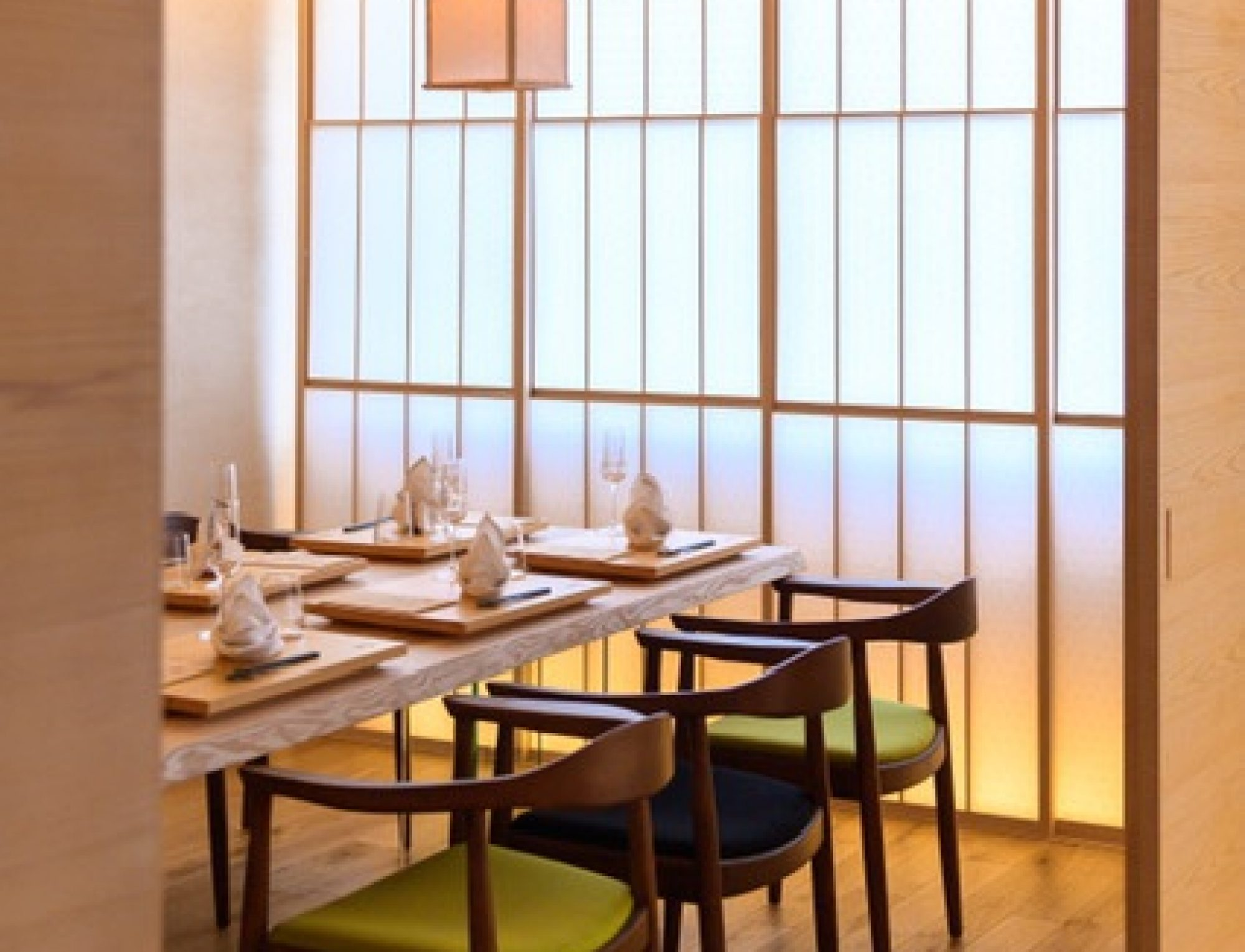 KOJI  Restaurant Teppan Yaki